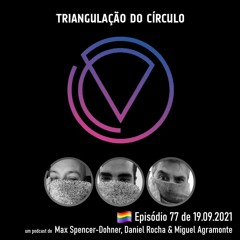 Ep. 77 - Netanyahu, TC em Coimbra, PE e direitos LGBTI, AUKUS, Amadora griffe, ...