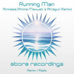 Running Man - Amnesia (Amine Maxwell & Atragun Radio Edit)