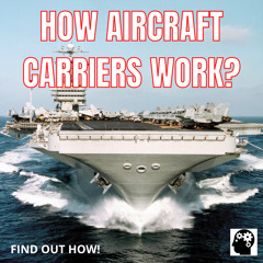 How Does A Nuclear Aircraft Carrier Work?