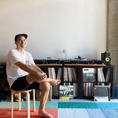 Tsubaki fm Kyoto: Roger Bong from Aloha Got Soul - 02.09.20