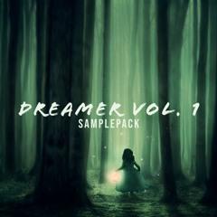 Dreamer Vol. 1 | (FREE) Sample Pack