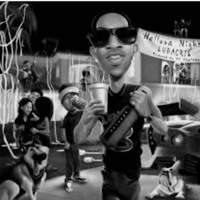Ludacris - keep it on the hush (remixed by DJ💎JG)