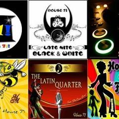 House 71 Master Mix Catalog