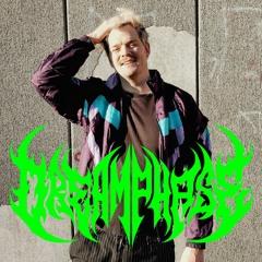 Dreamphase Mixtape 08: Jasper Pol