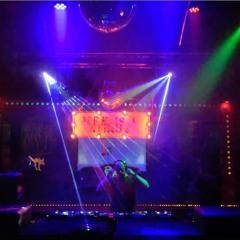 Wacher Livestream @ KitKatClub 09.05.2021 Nachspiel