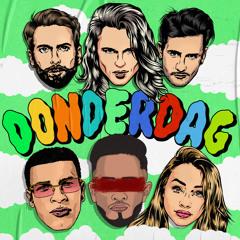 Kris Kross Amsterdam - Donderdag (Onderkoffer Remix)