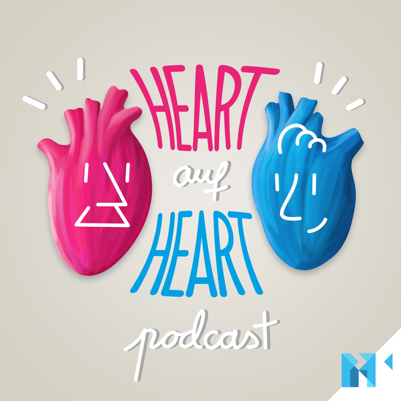 #74- crosscast mit den Jungs von Heart auf Heart