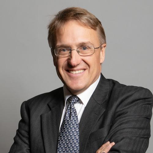 Sir Charles Walker MP Chair APPG on Chalk Streams #saveourstreams