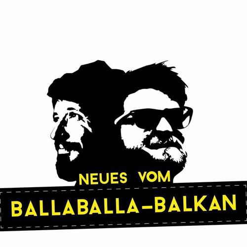 Ballaballa-Balkan hört.... Auf verlorenem Posten (Deutschlandfunk Kultur)