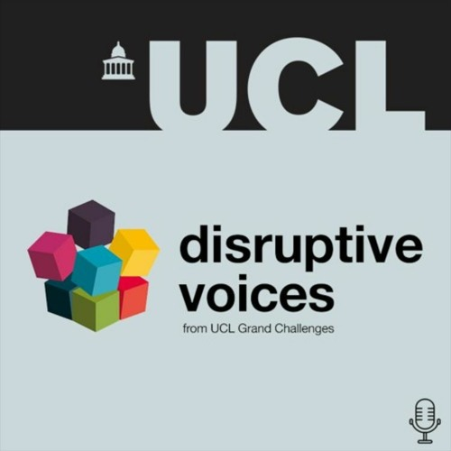 Disruptive Voices - Celebrating old age