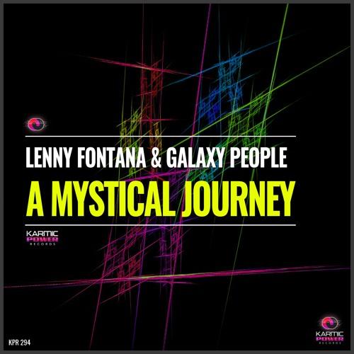 Lenny Fontana & Galaxy People - Mystical Journey (Original Mix)