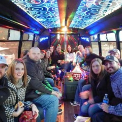 What are the Advantages of Hiring a Wine Tour Party Bus?
