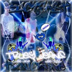 truey jeans Ω + jkm (brknglss)