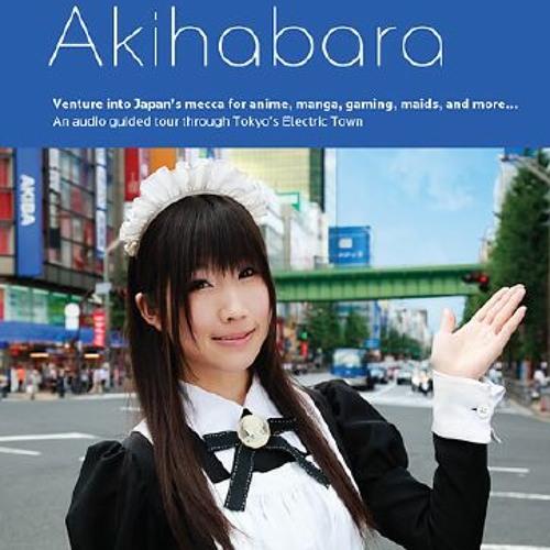 Tokyo Realtime Akihabara Soundwalk