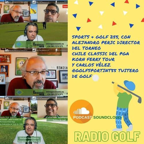 ULTIMO PODCAST DE RADIO GOLF
