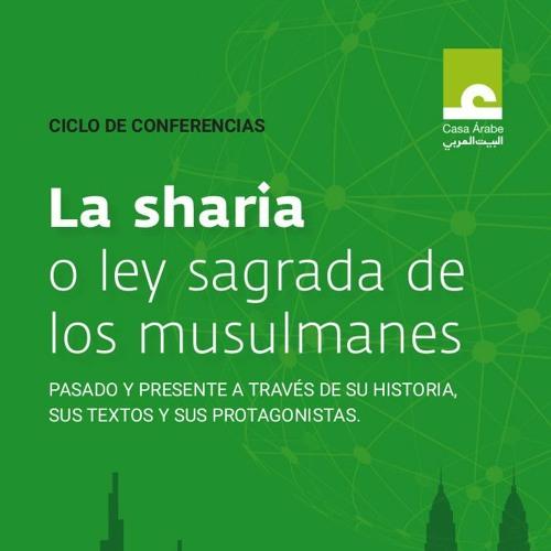 Sesión 4. Estatuto Personal En La Sharia (religión, Libertad Y Esclavitud)