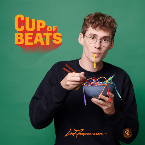 Lost Frequencies Cup Of Beats