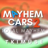 Mayhem Cars 2: Total Mayhem OST - Title Track