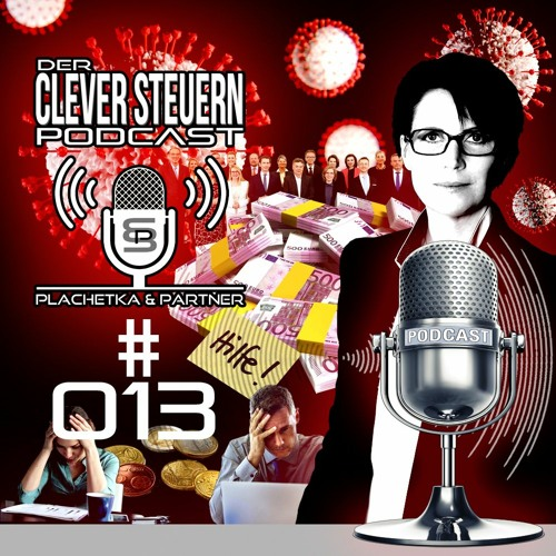CLEVER STEUERN PODCAST – Episode 013
