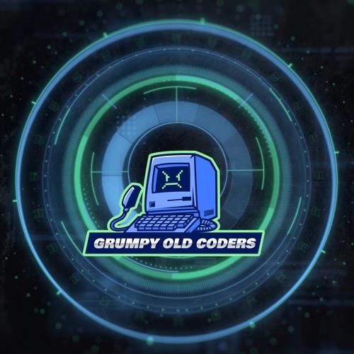 Grumpy old Coders: Ep 9 -  Coding With Kotlin