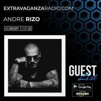 Andre Rizo @ Extravaganza Radio Guest List (14-Jan-2021)