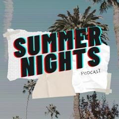 Summer Nights: Pastor Angela Lawson