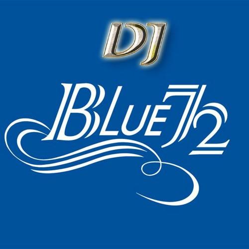 DJ BLUE72 - Wie Du (Cover)
