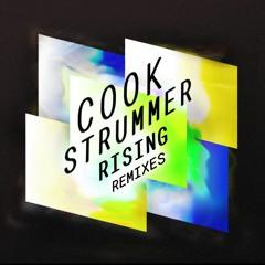 Cook Strummer - Rising (Daniel Jaeger Remix) [GET PHYSICAL MUSIC]