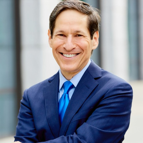 Episode 98: 2.9%, with Dr. Thomas Frieden