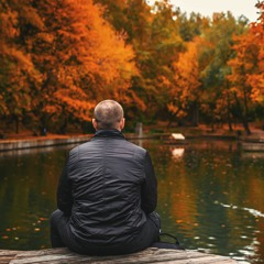 20 Minute Sitting Meditation - Steve Hickman