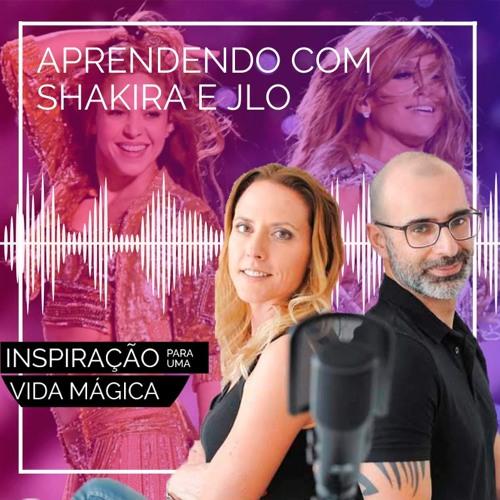 #148 Aprendendo com Shakira e JLo