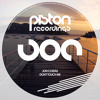 Jon Costas - Don't - Original Mix (Piston Recordings)