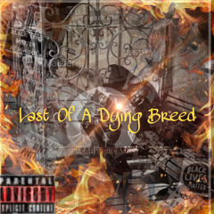 Last of a dying breed intro (Produced By Shwagmusic)