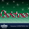White Christmas (Karaoke Version)  (In The Style of Bing Crosby)