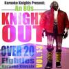 Karaoke Knights Present - An 80s Knight Out Vol. 13 - Eighties Karaoke Classics