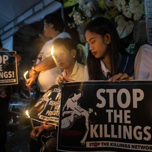 The Teens Fighting Against the Philippine Drug War