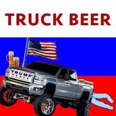 Truck Beer