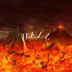 HELL FT. Yung Slink (Prod. dearzismo)