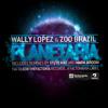 Planetaria (Mark Broom Rough Remix)
