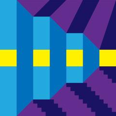 F.U.S.E., Richie Hawtin - Syntax [Two]
