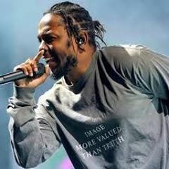 Kendrick Lamar Megamix