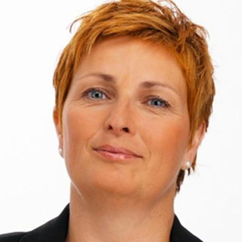 Susanne Stormer Novo Nordisk