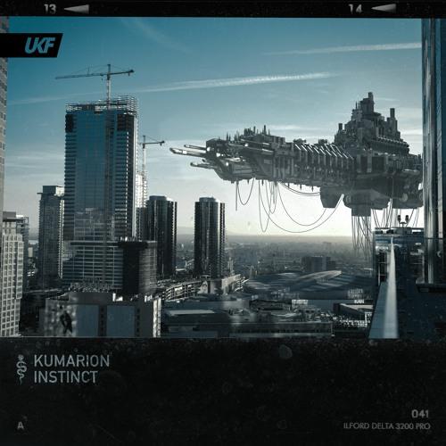 Kumarion - Instinct
