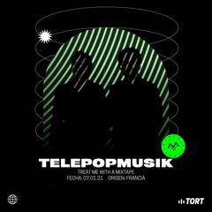 TMWAM 158 - TELEPOPMUSIK