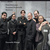 Sextet for Piano, Violin, Viola, Cello, Clarinet & Horn in C Major, Op. 37: II. Intermezzo, Adagio