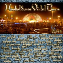 Burning Man Virtual Hookahdome Camp Multiverse Streams