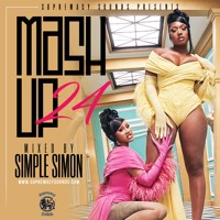 DJ Simple Simon - MashUp Vol. 24 (Multi Genre Mix 2020 Ft Cardi B, Megan Thee Stallion, Alkaline)