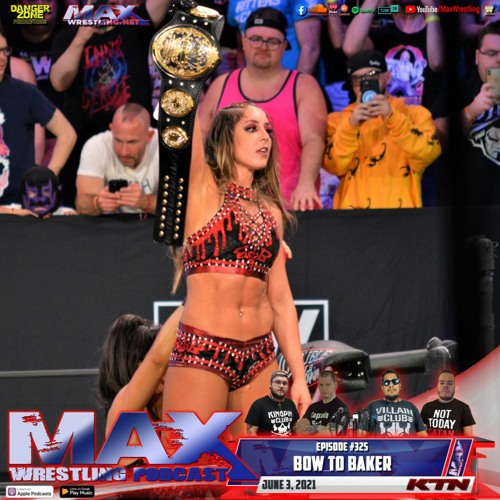 #325: Double Or Nothing review ¦ WWE mass releases ¦ Adam Cole returns! ¦ REVAMP