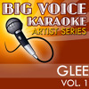 Alone (In the Style of Glee Cast) [Karaoke Version]