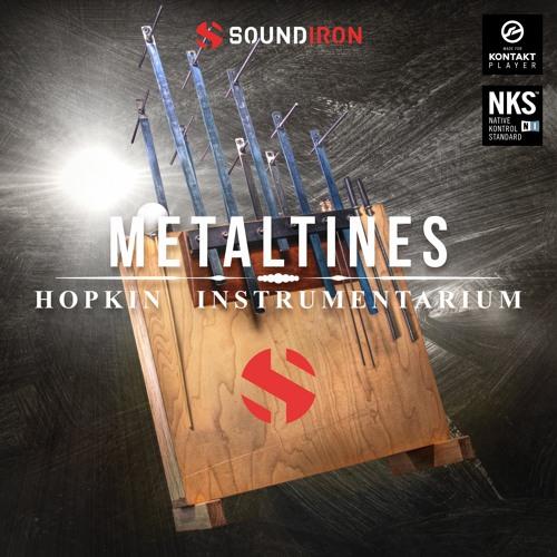 Metaltines